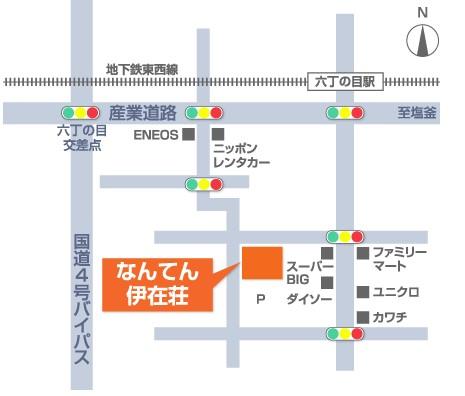 nanten-izai-map